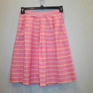 🟥$4 Olive des Olive Boutique Skirt Girl's Large
